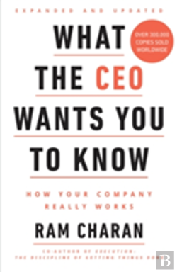 Bertrand.pt - What The Ceo Wants You To Know