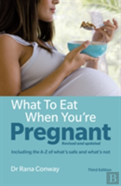 Bertrand.pt - What To Eat When You'Re Pregnant
