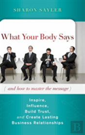 What Your Body Says & How To Master The