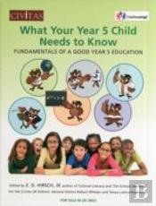 What Your Year 5 Child Needs To Know