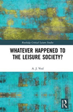 Bertrand.pt - Whatever Happened To The Leisure Society?