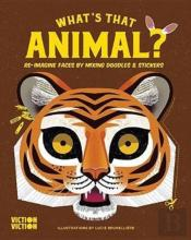What'S That Animal?