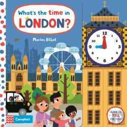 Bertrand.pt - What'S The Time In London?