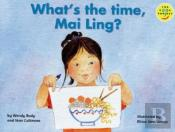 What'S The Time Mai-Ling?