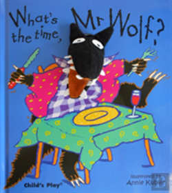 Bertrand.pt - What'S The Time, Mr.Wolf?