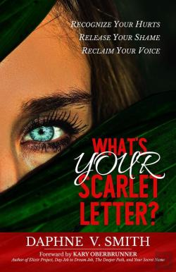 Bertrand.pt - What'S Your Scarlet Letter