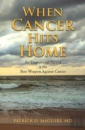 When Cancer Hits Home