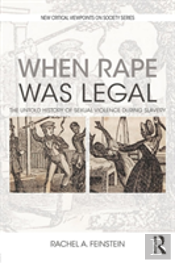 When Rape Was Legal