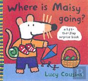 Where Is Maisy Going?
