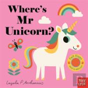 Wheres Mr Unicorn