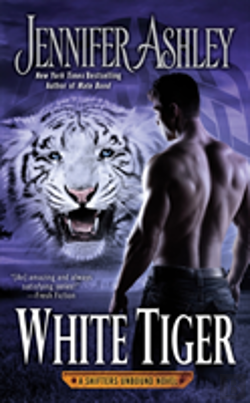Bertrand.pt - White Tiger