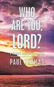 Who Are You, Lord? - A Somali Encounters Christ