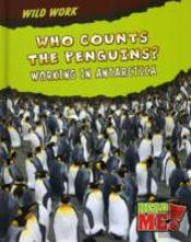 Who Counts The Penguins Working/Antarcti