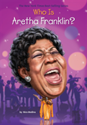 Who Is Aretha Franklin