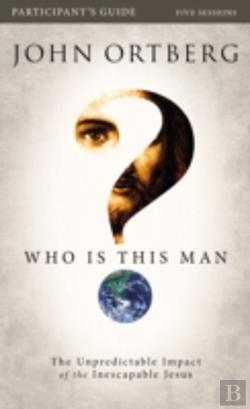 Bertrand.pt - Who Is This Man? Study Guide With Dvd