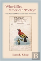 Who Killed American Poetry?