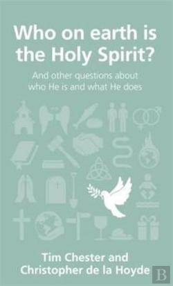 Bertrand.pt - Who On Earth Is The Holy Spirit