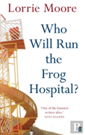 Who Will Run The Frog Hospital