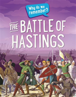 Bertrand.pt - Why Do We Remember?: The Battle Of Hastings