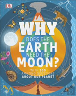 Bertrand.pt - Why Does The Earth Need The Moon?