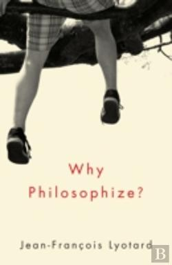 Bertrand.pt - Why Philosophize?