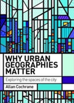 Bertrand.pt - Why Urban Geographies Matter