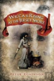 Wicca Is Rising At The Jersey Shore