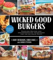Wicked Good Burgers, Sandwiches, And Sides