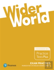Wider World Exam Practice: Pearson Tests Of English General Level 2(B1)