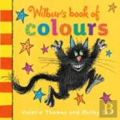 Wilbur'S Book Of Colours