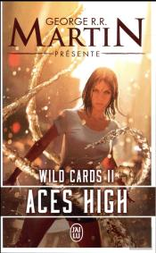 Wild Cards - 2 - Aces High