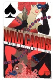 Wild Cards Deuces Down