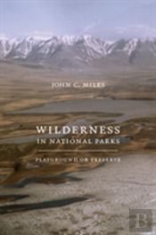 Wilderness In National Parks
