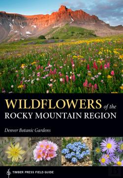 Bertrand.pt - Wildflowers Of The Rocky Mountain Region