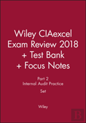 Wiley Ciaexcel Exam Review 2018 Test