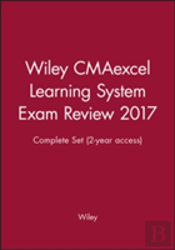Wiley Cmaexcel Learning System Exam Rev