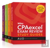 Wiley Cpaexcel Exam Review January 2017 Study Guide: Complete Set