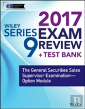 Wiley Finra Series 9 Exam Review 2017