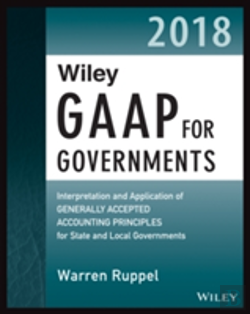 Bertrand.pt - Wiley Gaap For Governments 2018