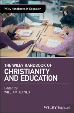 Bertrand.pt - Wiley Handbook Of Christianity And Education