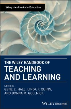 Bertrand.pt - Wiley Handbook Of Teaching And Learning