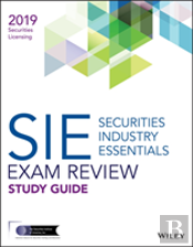 Wiley Series Industries Essentials Exam Review 2018