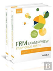 Wiley Study Guide For 2018 Part Ii Frm Exam
