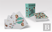 Will & Grace Playing Cards