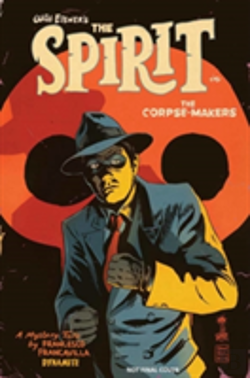 Bertrand.pt - Will Eisner'S The Spirit: The Corpse-Makers