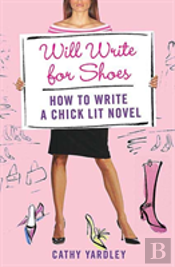 Will Write For Shoes