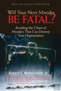 Bertrand.pt - Will Your Next Mistake Be Fatal?