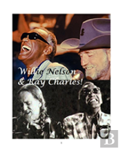 Willie Nelson & Ray Charles!