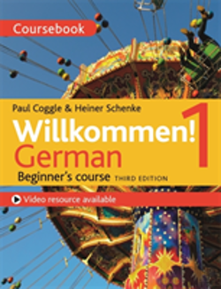 Bertrand.pt - Willkommen! 1 (Third Edition) German Beginner'S Course