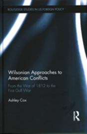 Wilsonian Approaches To American Co